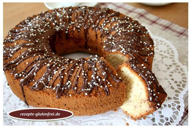 Bananenkuchen Tanja S Glutenfreies Kochbuch