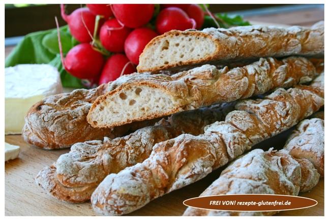 Brotstangen 1 klein