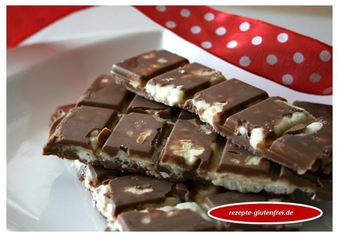 Cerealien - Schokolade