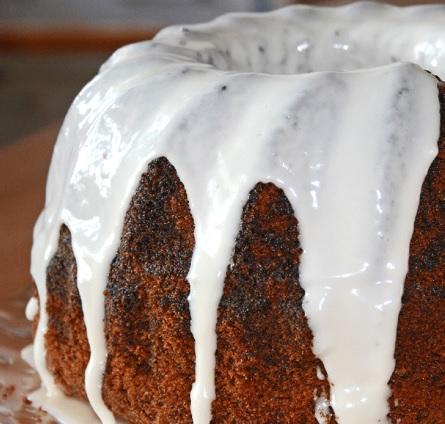 Eierlikör-Mohn-Kuchen 2