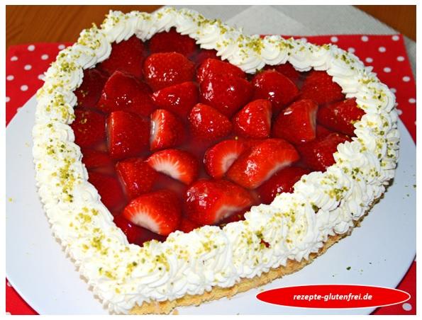 Erdbeerherz 3