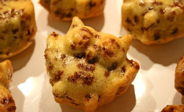 Eulen Muffins 2