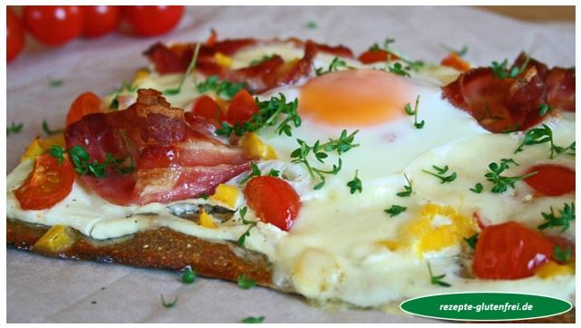 Frühstücks-Lizza 3