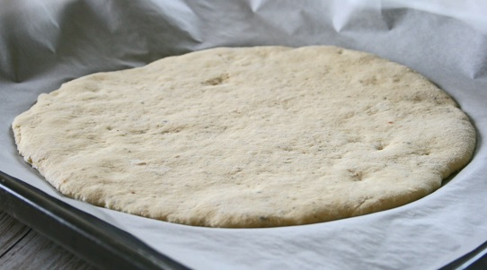 Gefüllte Pizza 4