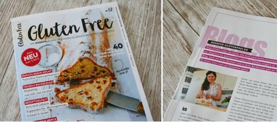 Gluten free Artikel