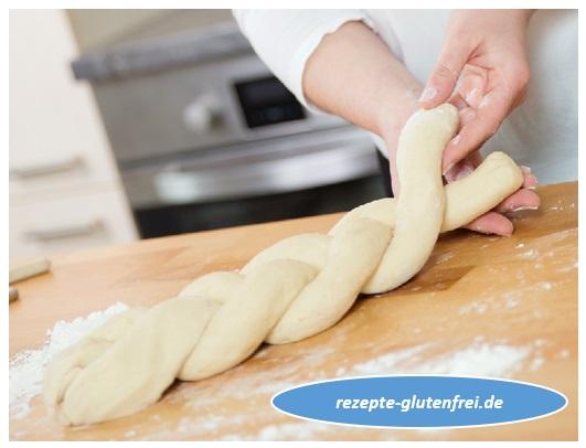 Süsser Hefeteig Tanjas Glutenfreies Kochbuch