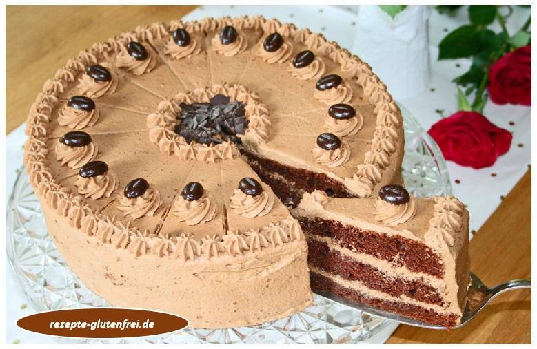 Torten Archive Tanja S Glutenfreies Kochbuch