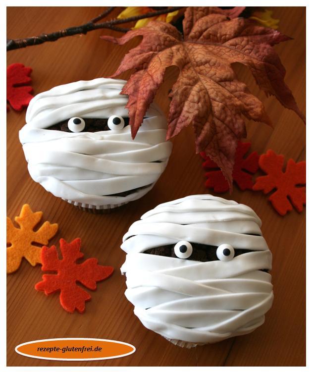 Mumien Muffins 1