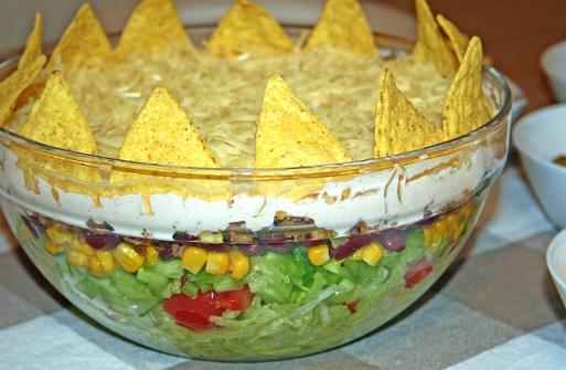 Nacho Salat 2