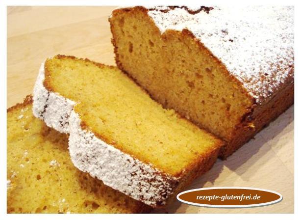 Nuss Joghurt Kuchen Tanja S Glutenfreies Kochbuch