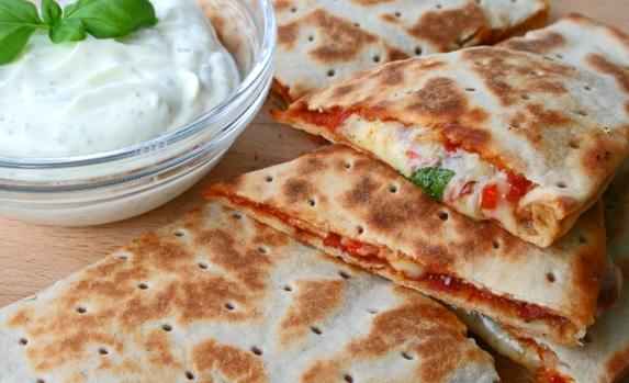 Pizzadillas 8
