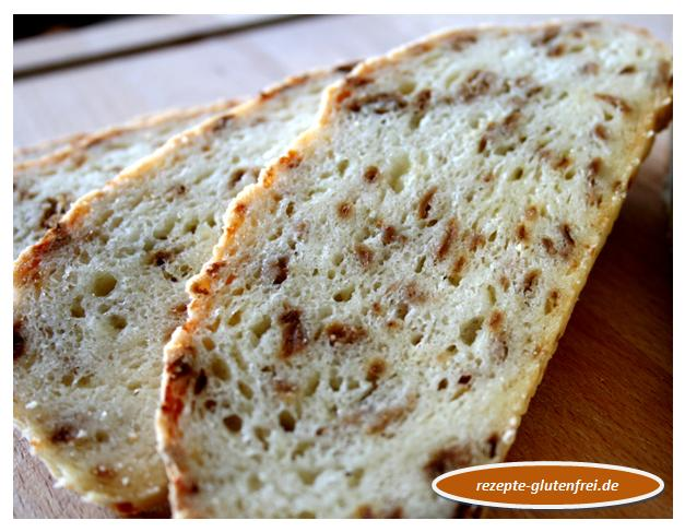 Röstzwiebel-Käse-Brot 2