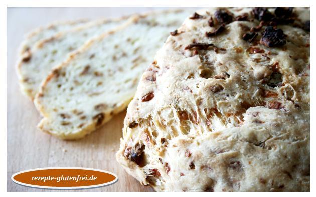 Röstzwiebel-Käse-Brot 3