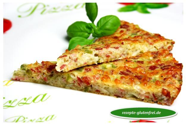 Schüttelpizza 1