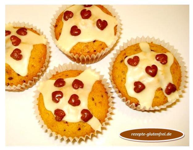 Schoko-Eierlikör-Muffins