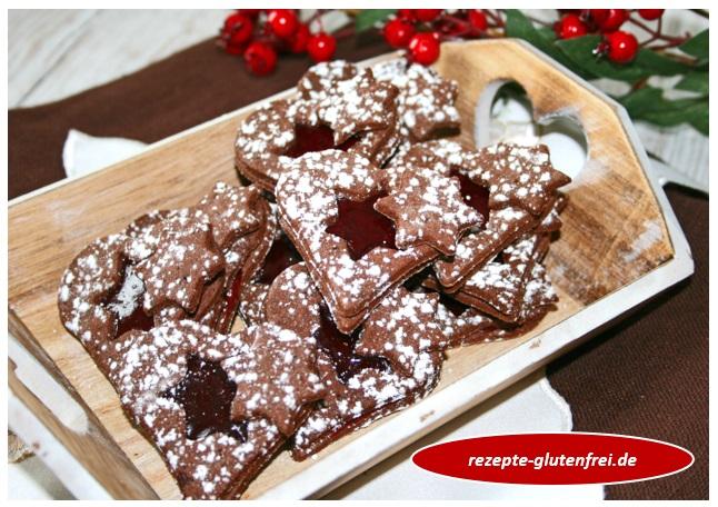 Glutenfreies Weihnachtsgebäck.Weihnachtsbäckerei Archive Tanja S Glutenfreies Kochbuch