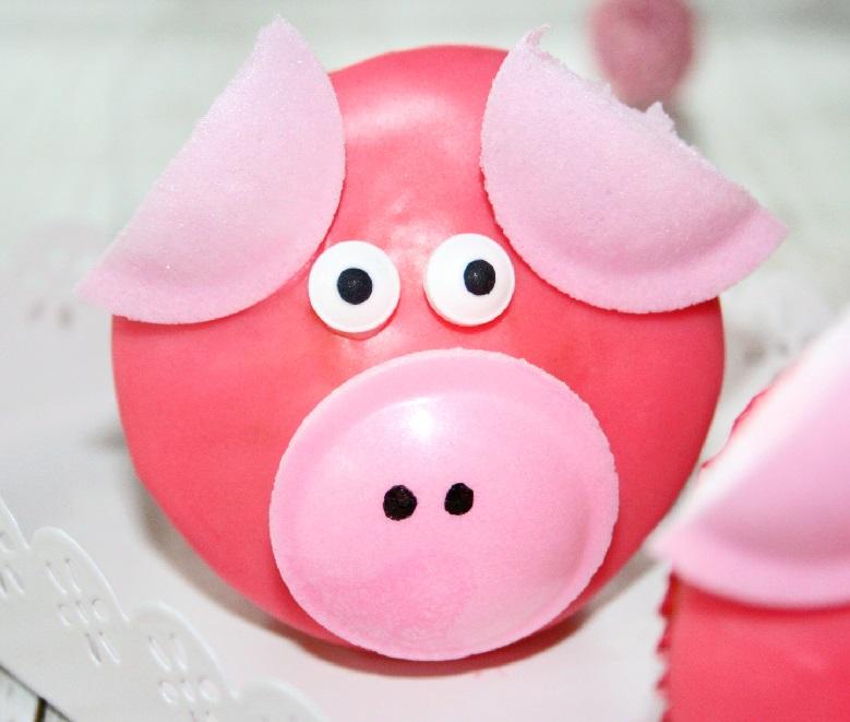 Schweinchen 2