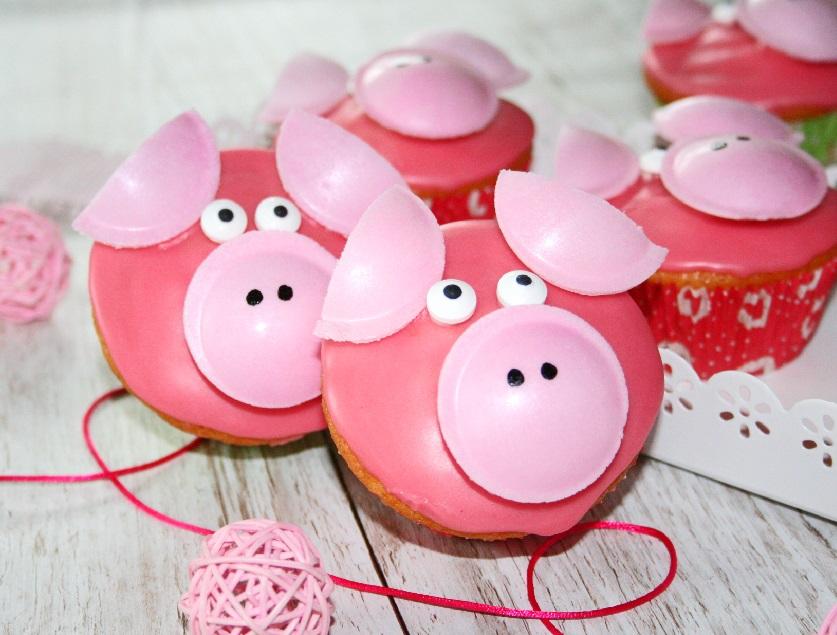 Schweinchen 3